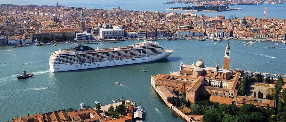 Greek Islands & Venice