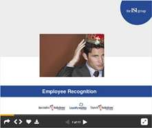 EmployeeRecognitionSlideShare