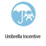 Umbrella-Incentive
