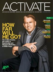 Active Magazine Cover
