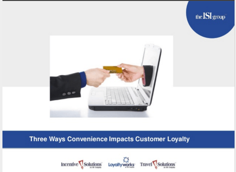 Three Ways Convenience Impacts Customer Loyalty