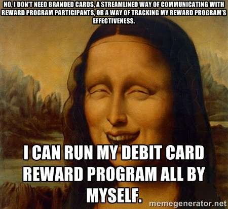 Debit Card Reward Programs