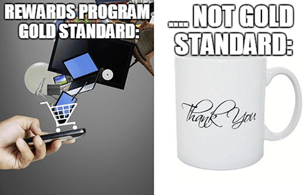 Gold-Standard-Reward-Programs