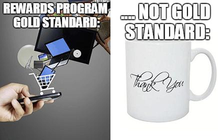 Gold-Standard-Reward-Programs
