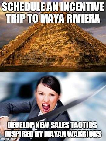 emerging destinations maya rivera meme