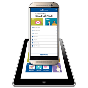 Incentive Travel Customer Loyalty Mobile App