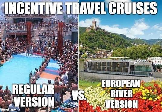 Travel Incentives Trend