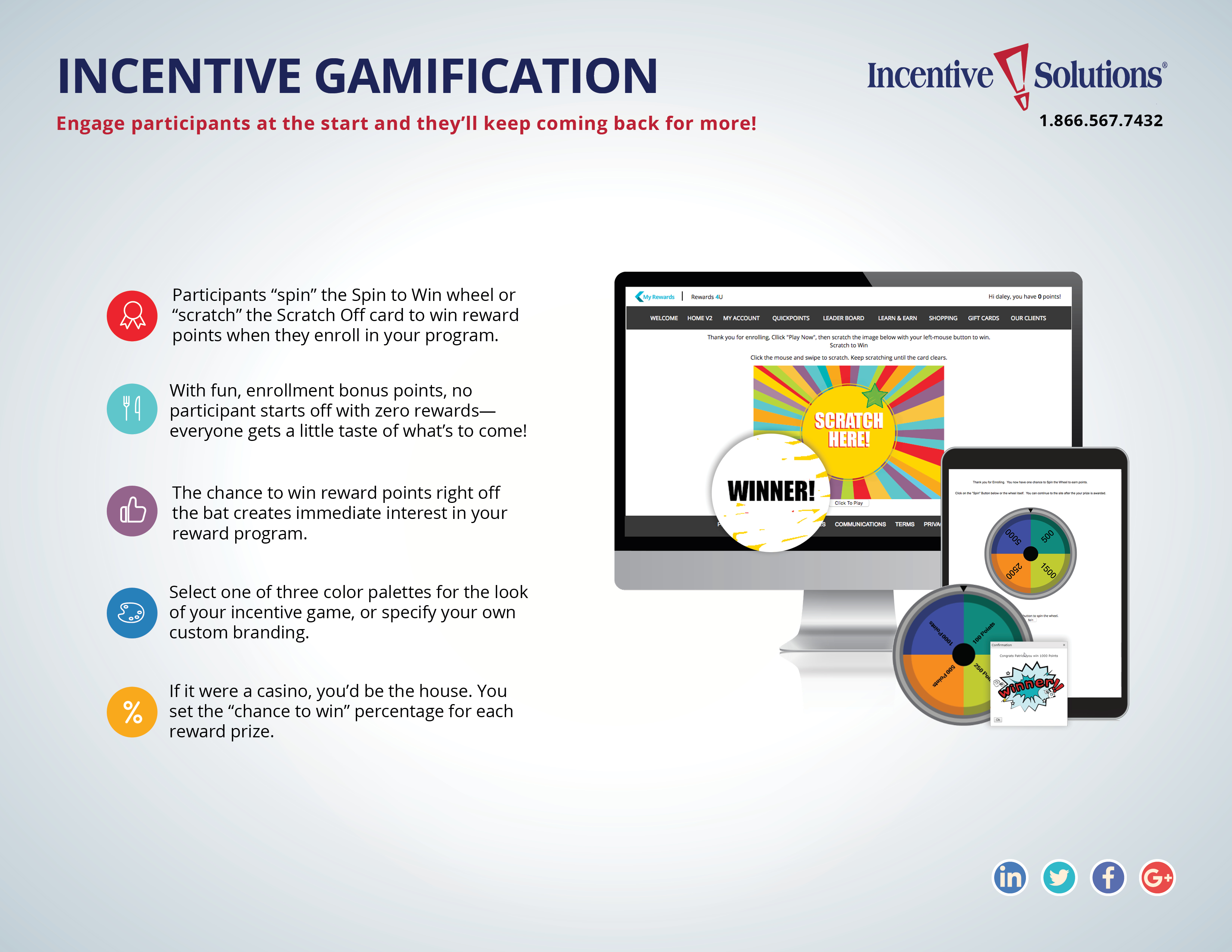 incentive gamification