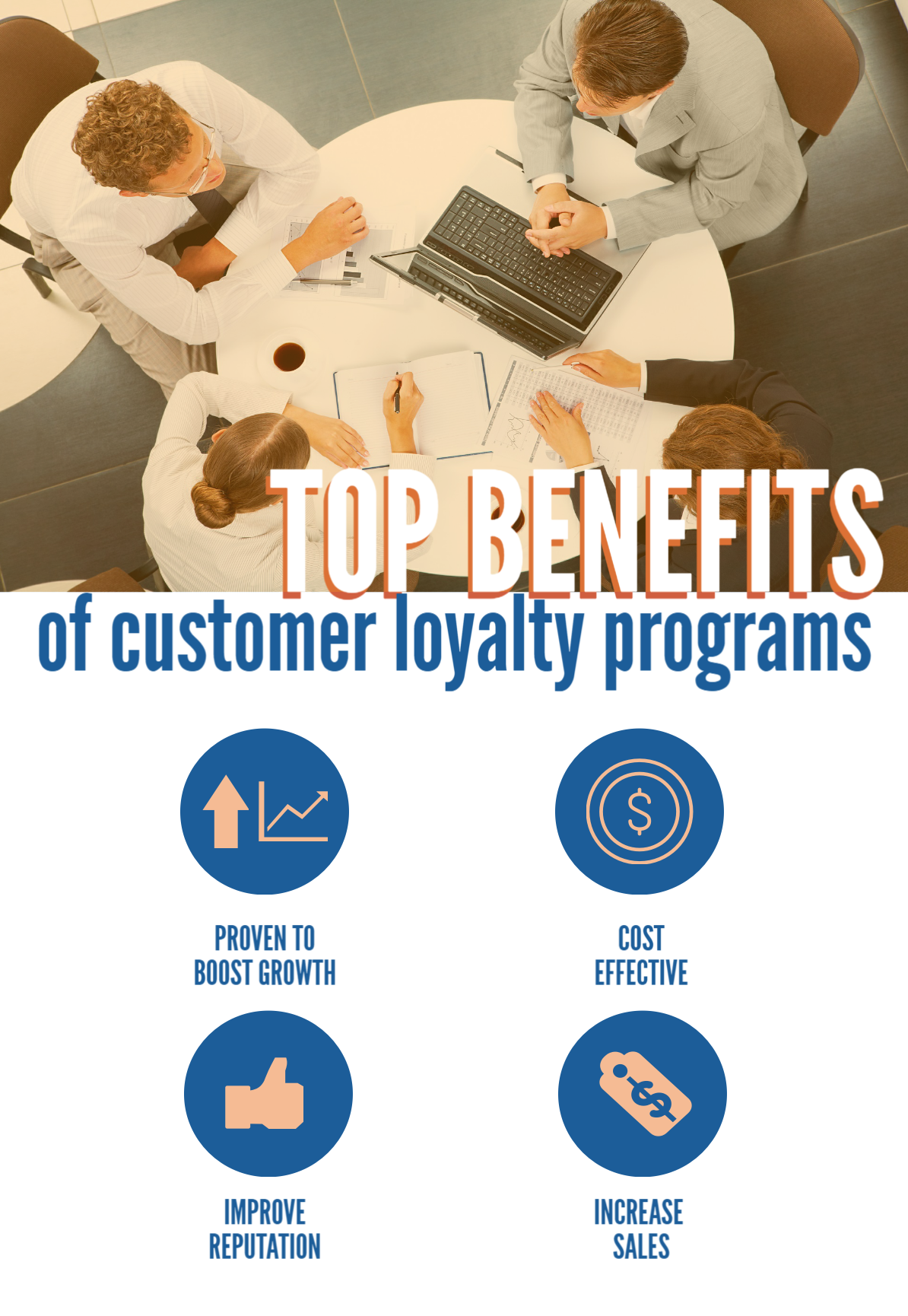 benefits of customer loyalty programs