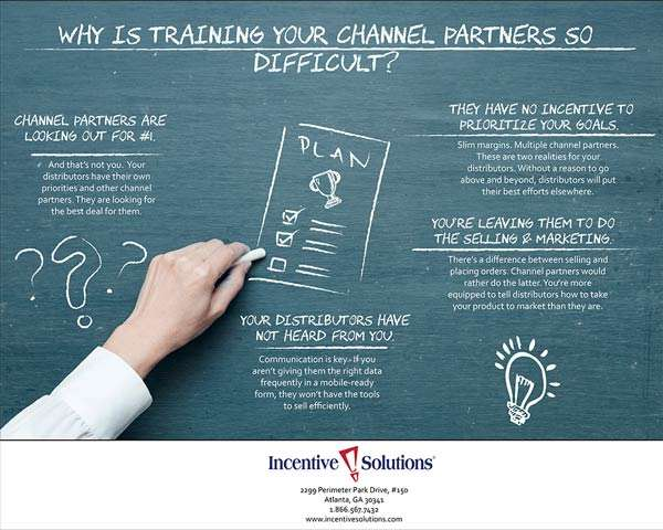 channel partner training