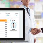 pharmaceutical sales