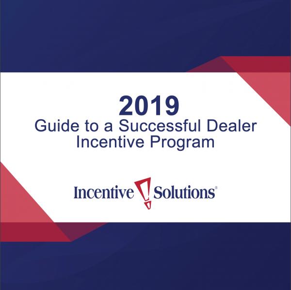 How to Reach Dealer Incentives Program ROI   Incentive Solutions