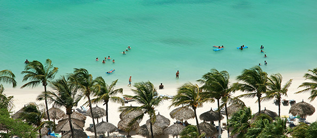 Top Incentive Travel Destinations 2019 - Aruba 2