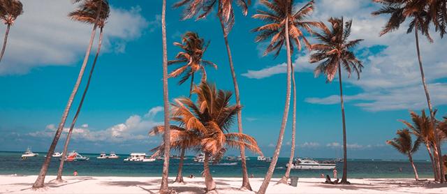 Top Incentive Travel Destinations 2019 - Punta Cana