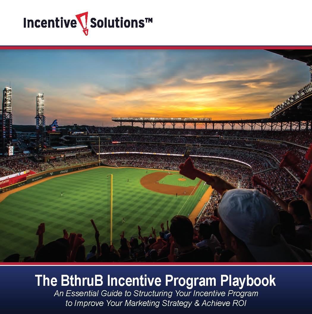 Incentive Program Design Ebook
