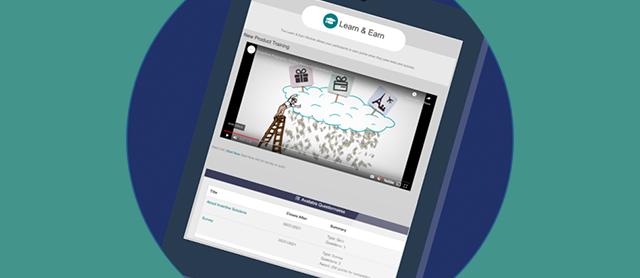 Interactive Customer Education