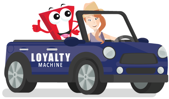 Customer Loyalty Machine