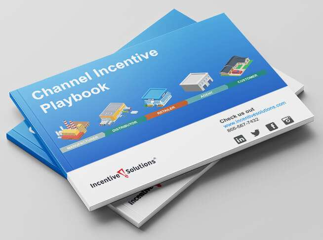 Channel Incentive Playbook