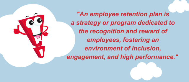 employee retention plan