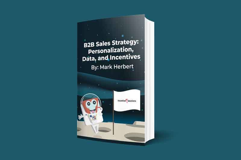 B2B Sales Strategy Incentive Solutions ebook