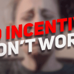 Bad Incentives Don't Work Part 2