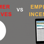Customer Incentives vs Employee Incentives