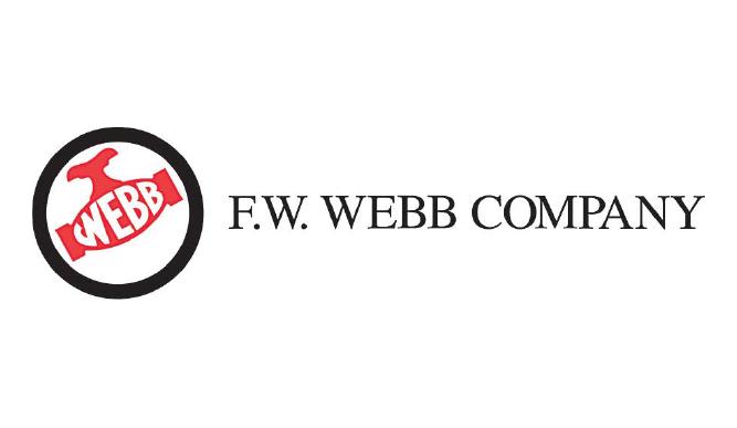 FW Webb Logo