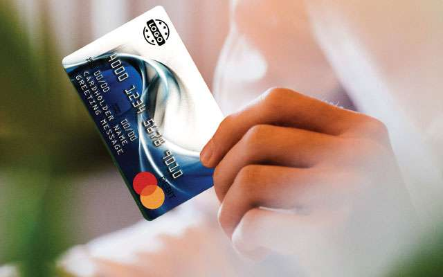 Rewards Image Debit Cards
